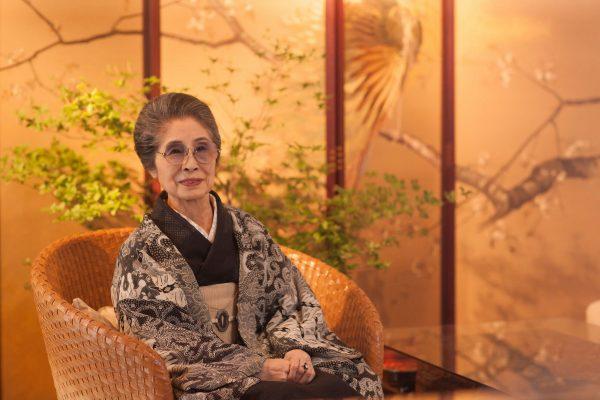 池田 重子さん